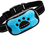 DogRook No Shock Bark Collar