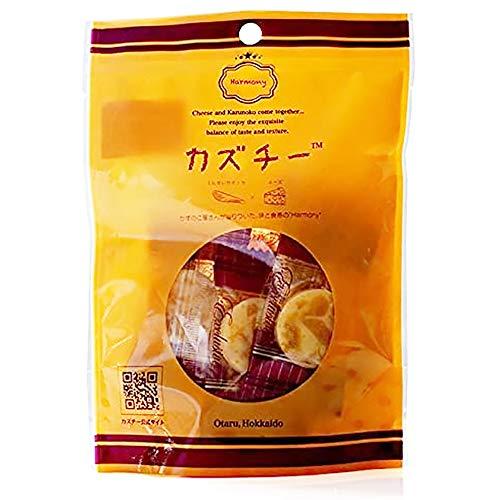 カズチー 数の子 珍味 チーズ おつまみ 1袋 北海道 かずのこチーズ 燻製かずのこ つぶれない店