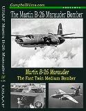 Air Force Martin B-26 Marauder Medium Bomber films WW2 Italy Europe USAF Widow Maker old films DVD