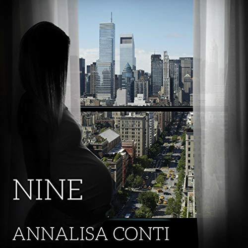 Nine audiobook cover art