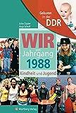 Geboren in der DDR. Wir vom Jahrgang 1988 Kindheit und Jugend (Aufgewachsen in der DDR): 30. Geburtstag - Julia Zipper