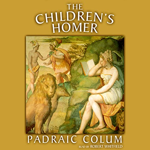 The Children's Homer  By  cover art