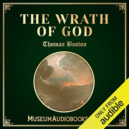 The Wrath of God cover art