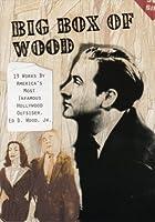 Big Box of Wood [DVD] [Import]