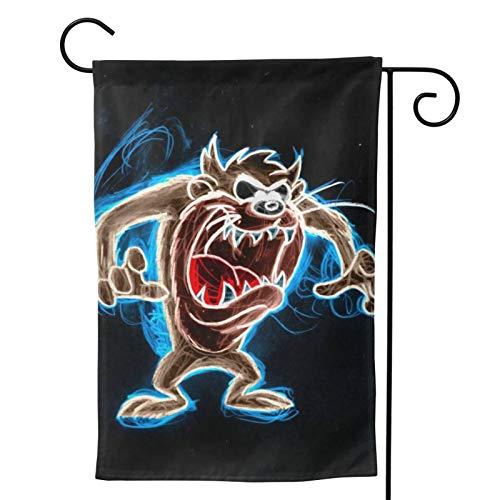 tasmanian devil flag - 1