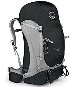 Osprey Packs Kestrel 58 Backpack   Read Review - Luggage   Travel ... 50314470213c4
