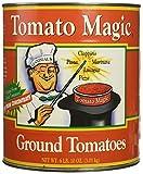 Tomato Magic Ground Tomatoes No. 10 Can 6.6 lb