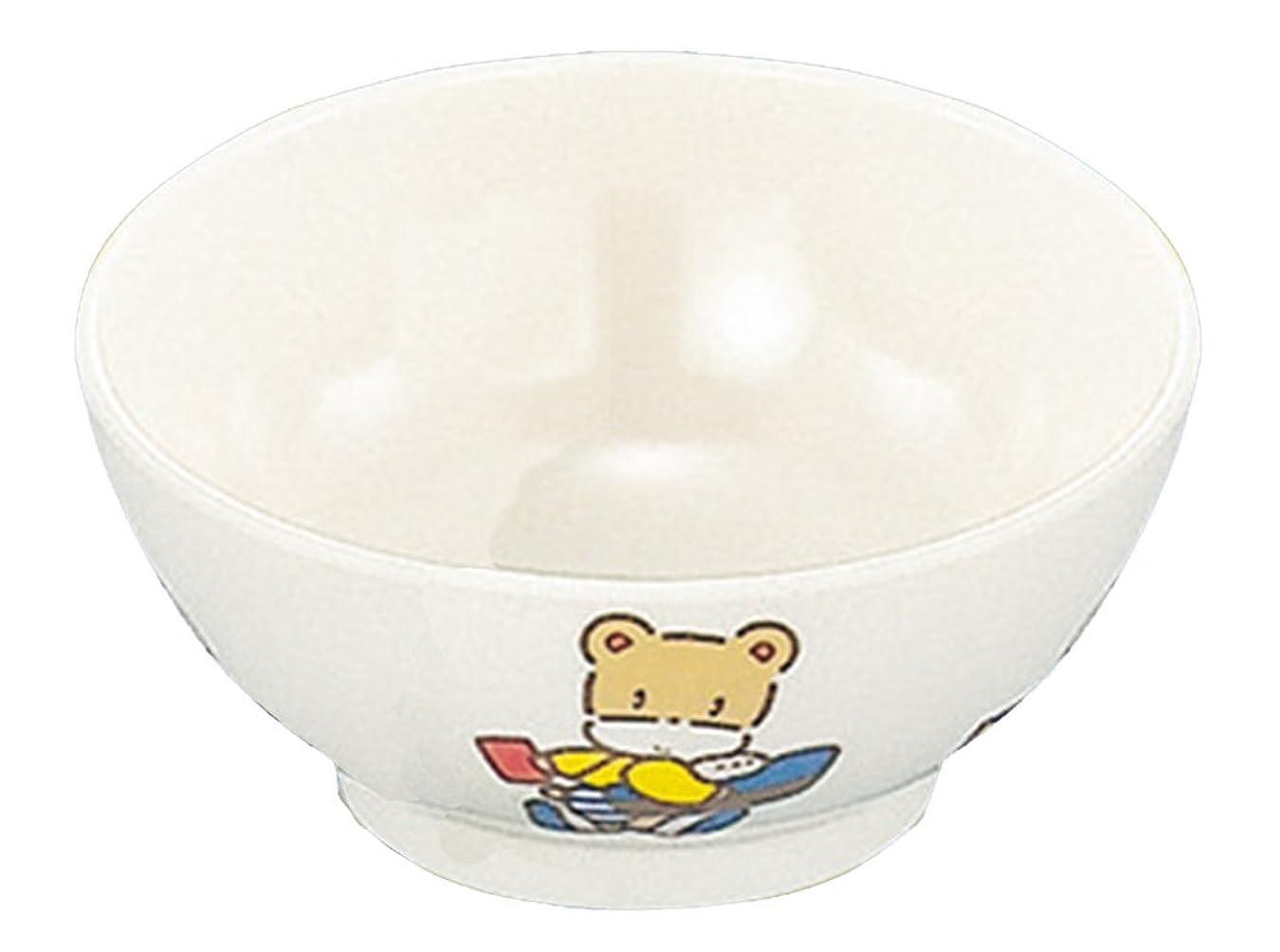 ピンチ十分プラカードマルケイ kidorikko(キドリッコ) 飯茶碗(身) J5B KD