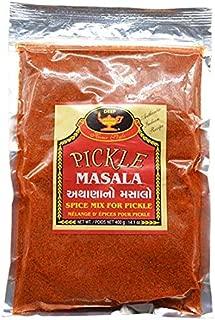 Pickle Masala 14 oz.