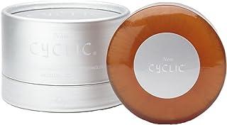 Nano Silver Cyclic Cleanser 120gram Normal to Oily Skin by NANO CYCLIC