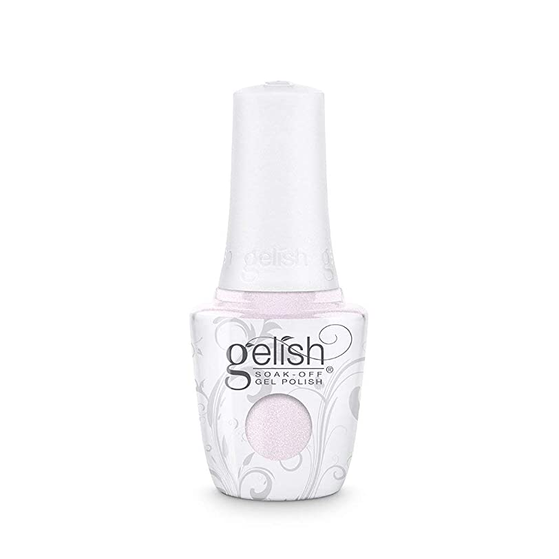 必要条件足音割り当てますHarmony Gelish - Make a Splash 2018 Collection - Cellophane Coat - 15 mL / 0.5 Fl. Oz.