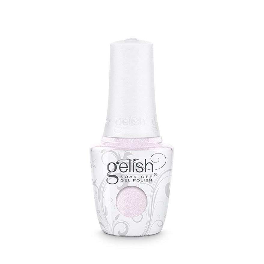 想定する休暇洞窟Harmony Gelish - Make a Splash 2018 Collection - Cellophane Coat - 15 mL / 0.5 Fl. Oz.