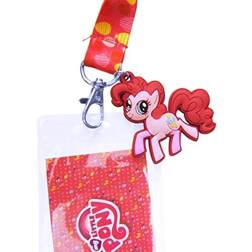 My Little Pony Lanyard & Keychain Pinkie Pie