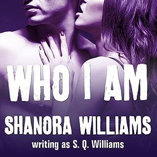Who I Am audiobook cover art