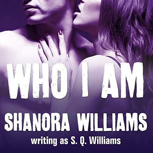 Who I Am audiobook cover art
