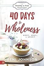 Best 40 days to break a habit Reviews