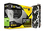 Carte Graphique Zotac GeForce GTX 1060 6G Amp Edition