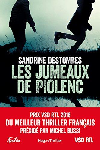 Los gemelos de Piolenc de Sandrine Destombes