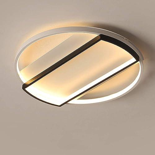 LED Deckenleuchte mit PIR Bewegungsmelder Innen Haus Leuchte Lampe Wohnung EEK A