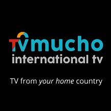 TVMucho - Watch UK TV Abroad