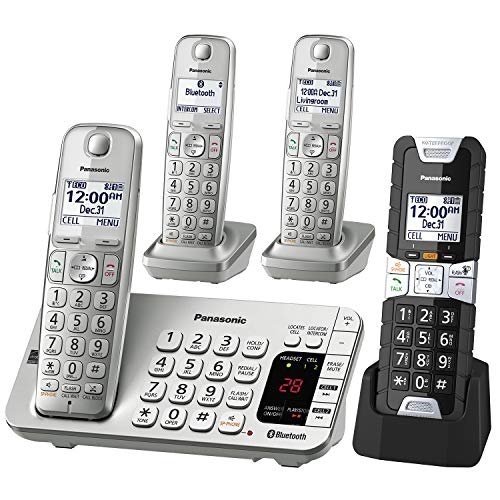 The 7 Best Cordless Phones Of 2020