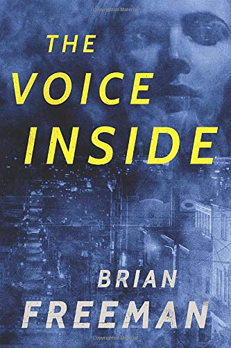 The Voice Inside: A Thriller (Frost...