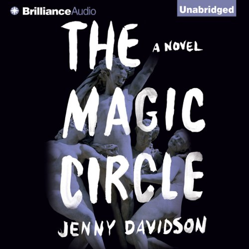 The Magic Circle cover art
