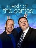 Clash of the Santas