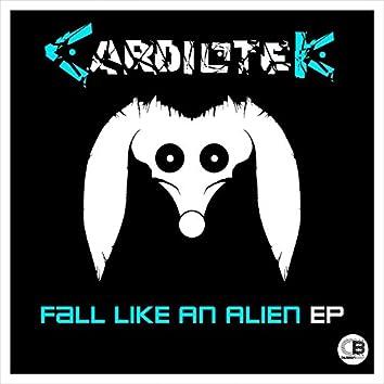 Fall Like An Alien E.P