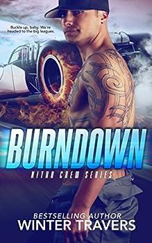 Burndown  Nitro Crew Book 1
