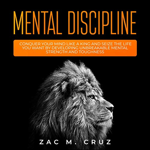 Mental Discipline  By  cover art