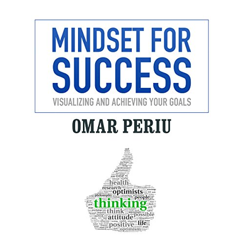 Couverture de Mindset for Success