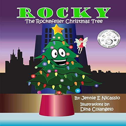 Rocky cover art