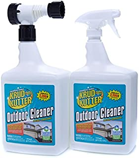 Krud Kutter 124 oz. Outdoor All-Purpose Cleaning Kit
