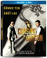 Chasing the Dragon [Blu-ray] [Import]