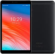 CHUWI Hi9 Pro Tablet PC 3GB+32GB 8.4 inch Android 8.0 MTK6797 (Helio X20) Decade Core, Support 4G Network, WiFi, Bluetooth, OTG, GPS, Dual SIMG-Sensor, Bluetooth, WiFi