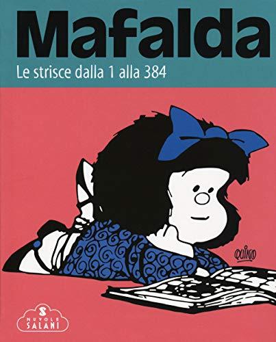 Mafalda. Le strisce: 1