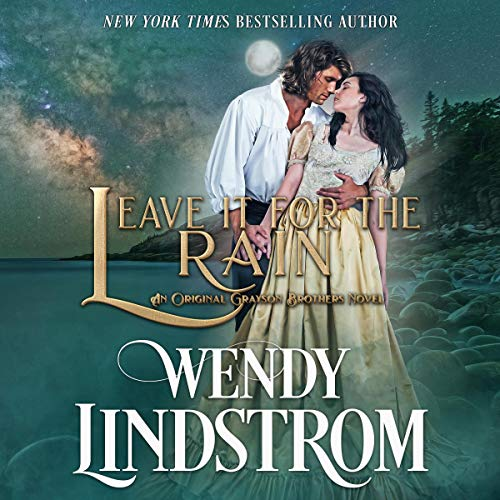 Leave It for the Rain audiobook cover art