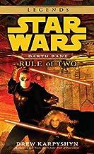 Rule of Two (Star Wars: Darth Bane, Book 2) by Drew Karpyshyn (2008-10-28)