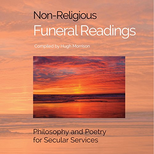 Non-Religious Funeral Readings audiobook cover art