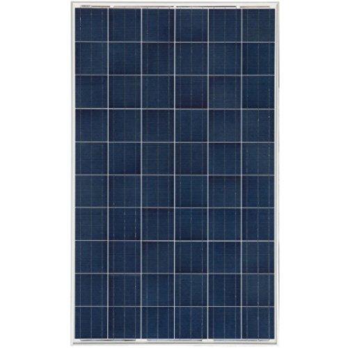 Panneau solaire polycristallin NX 250W 24V