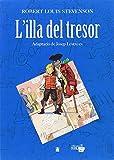 Col·lecció Dual 004. L'illa del tresor -Robert Louis Stevenson-