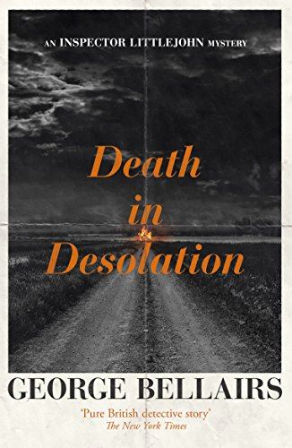 Death in Desolation (The Inspector Littlejohn Mysteries Book 24) (English Edition)