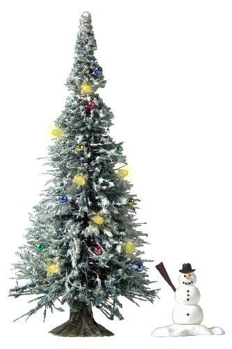 Busch 5409 - Weihnachtsbaum HO