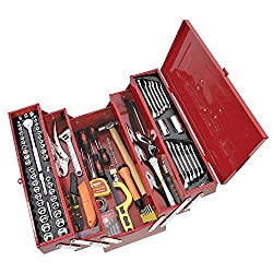 Top 5 Best Mechanic's Tool Boxes 7