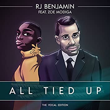 All Tied up (The Vocal Edition)