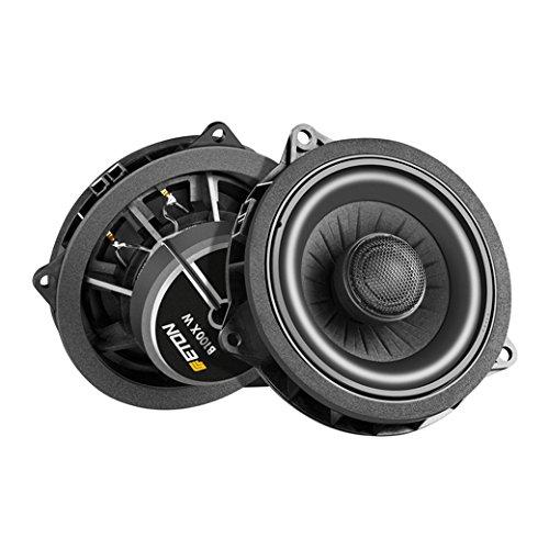 Eton UG B100 XW BMW 10cm Koax-Lautsprecher Plug and Play