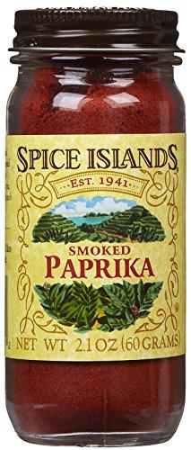 Spice Island Smoked Paprika - 2.1 oz