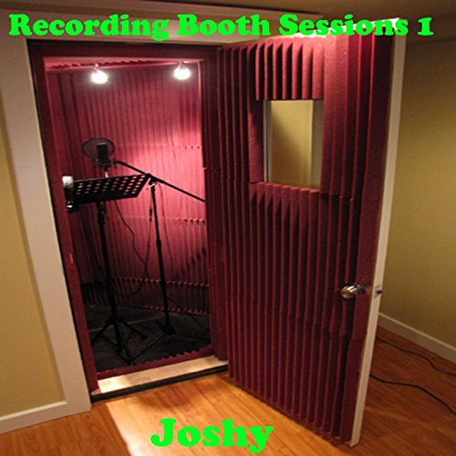 Recording Booth Sessions 1
