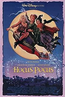 Hocus Pocus POSTER Movie (27 x 40 Inches - 69cm x 102cm) (1993)